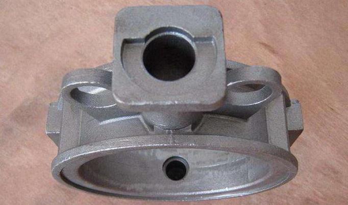 不锈钢铸件表面如何清理?