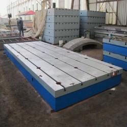 什么是三维柔性焊接平台?
