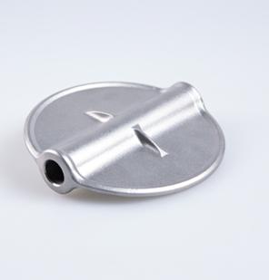 如何确定阀门铸件的浇注位置?