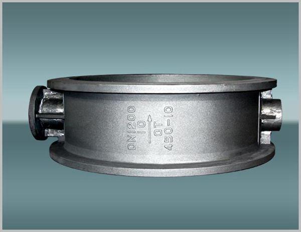 水泵铸件上熔炼控制的应用有哪些?