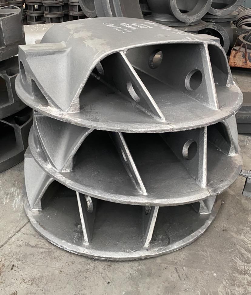 阀门铸件时效处理工艺你了解多少?
