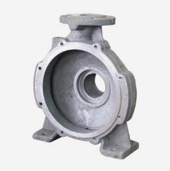 解决水泵铸件夹砂和砂眼的方法你知道吗?