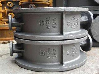 退火是泵阀铸件热处理方式之一