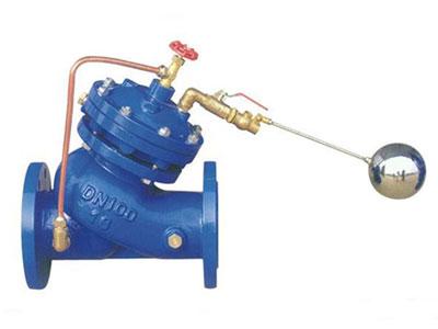 多功能水泵控制阀的实际应用海耀小编告诉你!