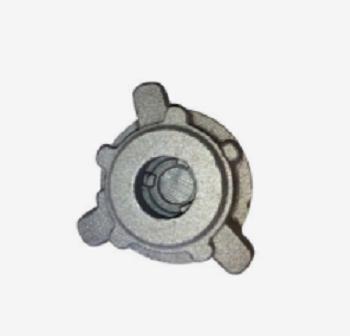 灰铁铸件的微量自变形的对策