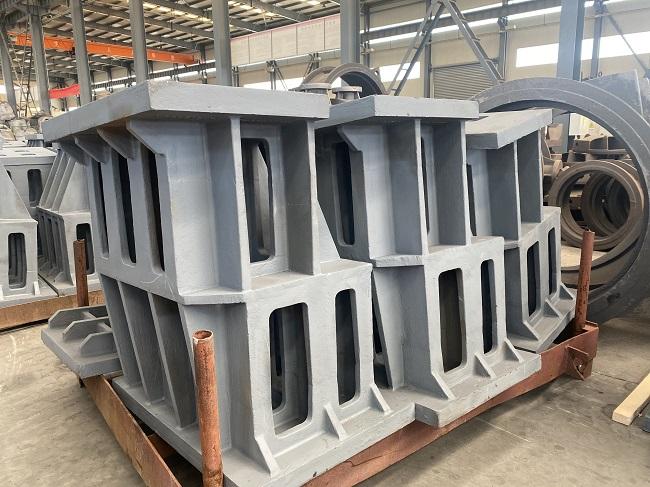 怎样解决大型铸件生产中的问题
