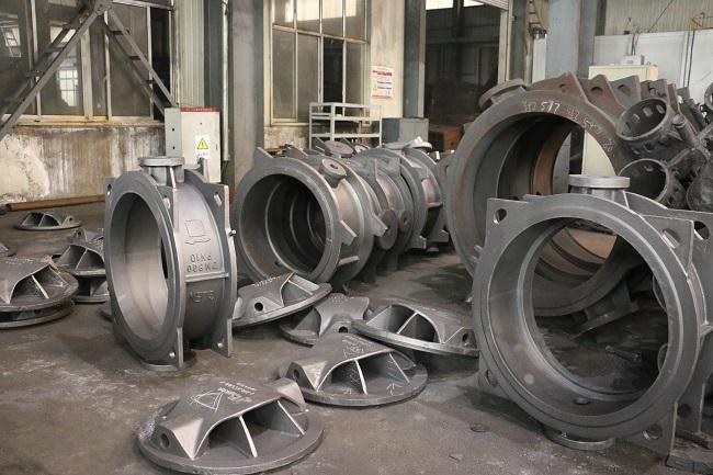 灰铸铁的焊接性(2)