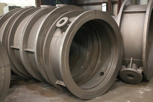 铸钢件密度的高低会改变大型铸钢哪些性能?
